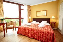 Cliff Hotel Rugen