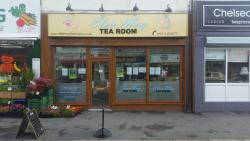 Elsie May Tea Room
