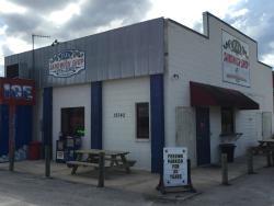 PJ's Sandwich Shop