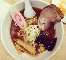 Chinese Food Kanzashi