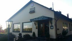 Hotel-Restaurant Berghof