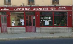 l'Auvergnat Gourmand