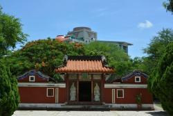Wufei Temple