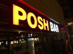 Posh Bar
