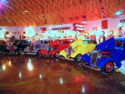 Veit Automotive Foundation Educational Museum