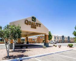 Quality Inn Near Grand Canyon