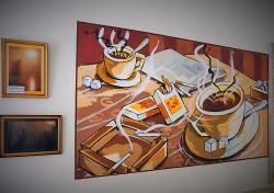 Dom Kofe Art