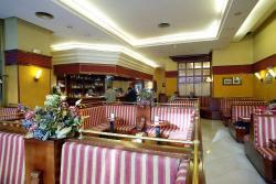 Monte Puertatierra Restaurant