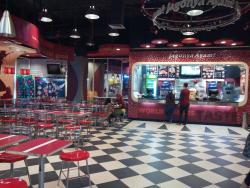 KFC BG Junction