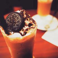 Velvet café & bistro