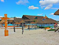 Playa Punta Chiqueros