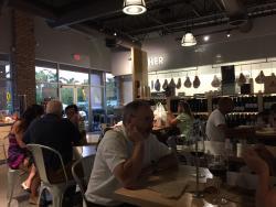 Granizo's Cafe