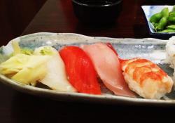 Ora Sushi