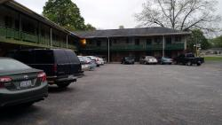 Gardo's Motel