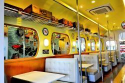 Bigg's Diner