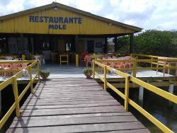 Restaurante Mole