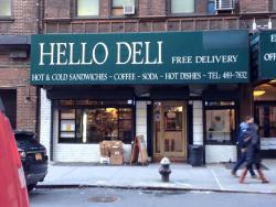Hello Deli