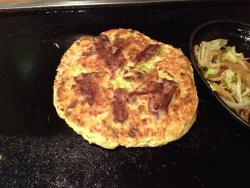 Ganbare Okonomiyaki Horikawasanjo