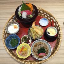 Sagami Japanese Restaurant