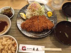 Tonkatsu Tamafuji, Chitose