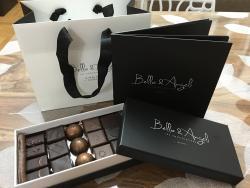 Bello & Angeli - Artisan Chocolatier Glacier