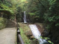 鼓ヶ滝公園