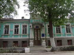 Museum of Marina and Anastasiya Tsvetayevy