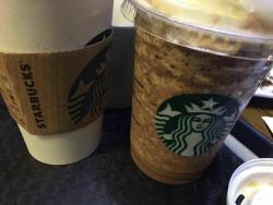 Starbucks (TaiYang Plaza)