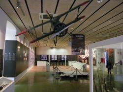Museo Memorial Batalla de l'Ebre Gandesa