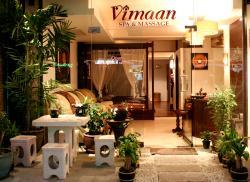 Vimaan Massage