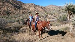 Crazy Horse Ranch