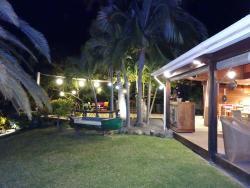 Villa Maido