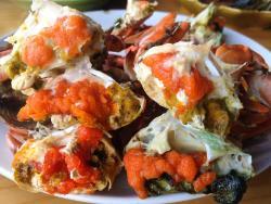 Tahworn Seafood