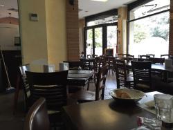 Picasso Caffe