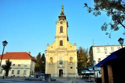 Crkva Uznesenja Blazene djevice Marije