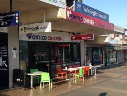 Portico Chicken Ermington