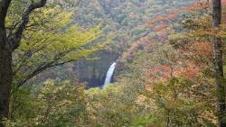Sangai Fall/Fudo Fall