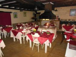 Restaurant des Moulins