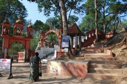 Vashistha Temple