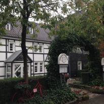 Hermann des Wirtshaus