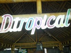 D.Tropical Warung