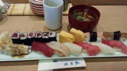 Sushihamasei