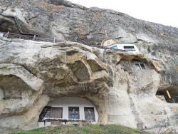Holy Annunciation Cave Monastery