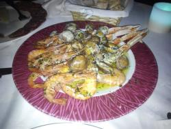 Prado De Las Merinas Restaurante