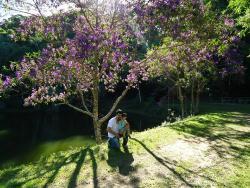 Parque Natural Municipal Acude de Concordia