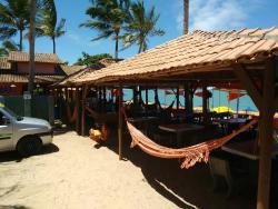 Cabana Sol E Mar