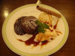 Kobeya Restaurant Kangaku