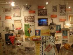 FC Shakhtar Museum