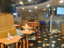 Fan Cafe