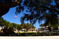 ‪Saint Augustine National Cemetery‬